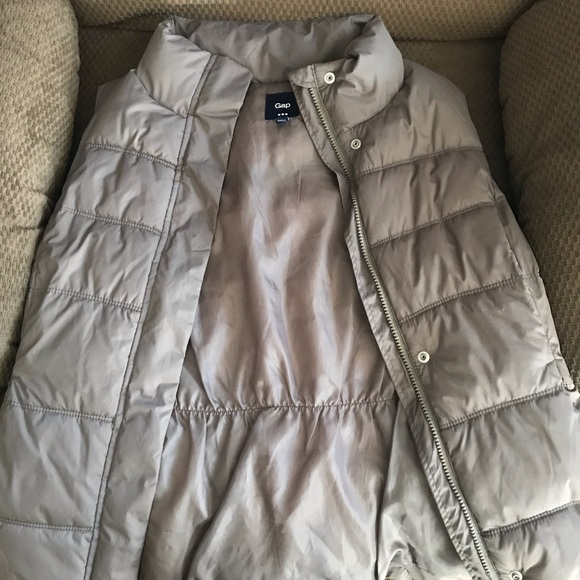 GAP Jackets & Blazers - Medium sized Gap vest